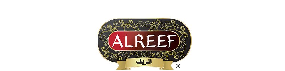 Alreef Brand